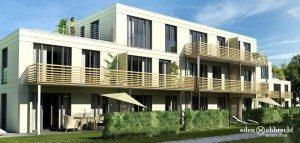 KUBOX Appartements Artillerieweg Nord, Oldenburg, Exklusive Vermietung, Immobilienmakler, Makler, Eden-Ehbrecht Immobilien