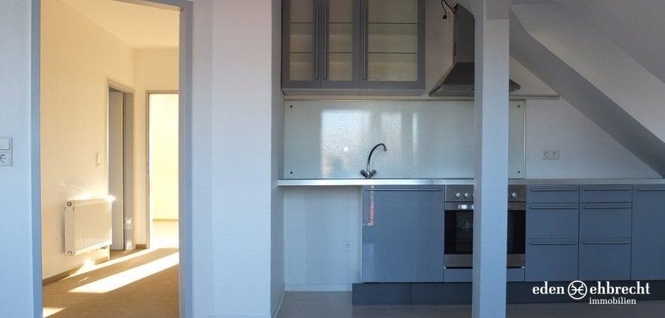DG Wohnung Donnerschweerstrasse Küche
