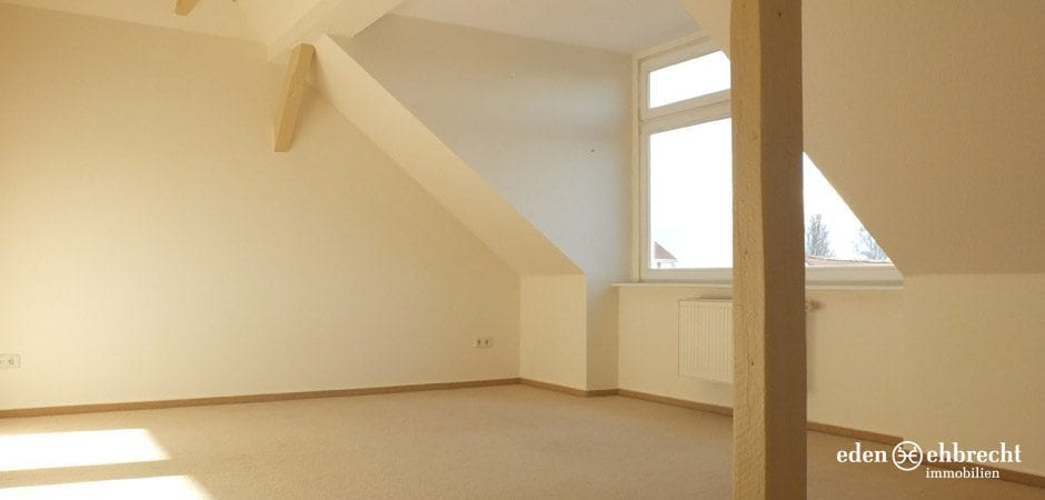 DG Wohnung Donnerschweerstrasse Wohnzimmer