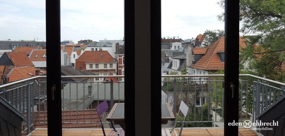 Immobilienmakler, Makler, Eden-Ehbrecht Immobilien, Vermietung, Wohnung, Oldenburg