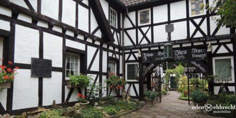 Immobilienmakler, Makler, Oldenburg, Vermietung, Verkauf, Wohnimmobilien, Fachwerkhaus