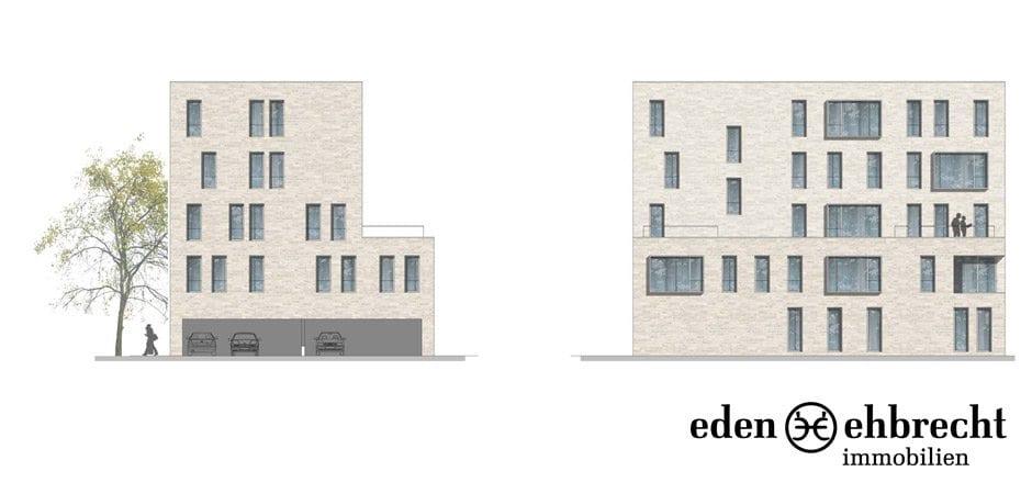 Eden-Ehbrecht Immobilien - Gewerbefläche am Alten Stadthafen