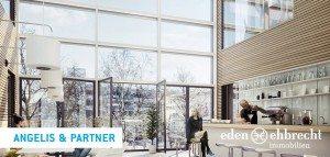 Immobilienmakler, Makler, Oldenburg, Eden-Ehbrecht Immobilien, Luxus Wohnungen, Quartier am Waffenplatz, Exklusive Vermietung