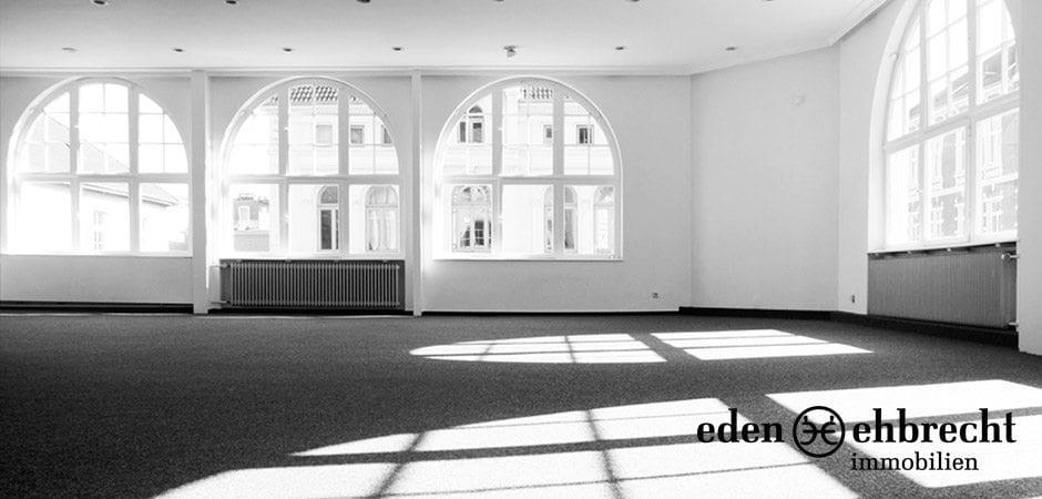 Gewerbeimmobilie Oldenburg (Oldb) - Eden-Ehbrecht Immobilien vermietet dieses traditionsreiche Handelshaus