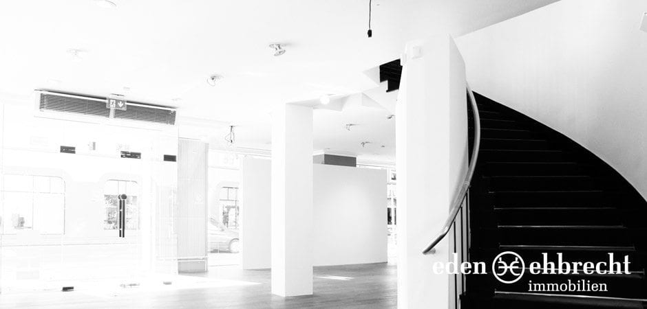 Handelshaus in prominenter Lage. Gewerbeimmobilie in der Oldenburger Innenstadt zu vermieten