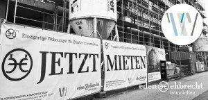 Immobilienmakler, Makler, Oldenburg, Wohnung mieten, Luxus Wohnungen, Quartier am Waffenplatz, Exklusive Vermietung, Wohnen, Mieten