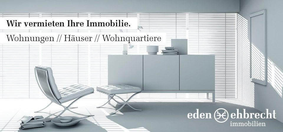 immobilie vermieten eden ehbrecht immobilien marketing gbr. Black Bedroom Furniture Sets. Home Design Ideas