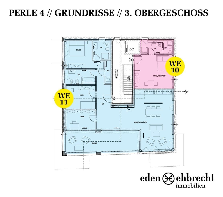 Eden ehbrecht immobilien perle 4 perle 5 alter stadthafen for Immobilienmakler vermietung