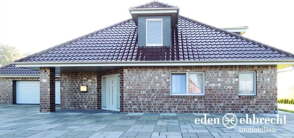 Einfamilienhaus, EFH, zu verkaufen, Kauf, Grundstück, Uplengen, Immobilienmakler, Makler, Oldenburg, Immobilien, Verkauf, Traumhaus, Ferienhaus, Wohnhaus