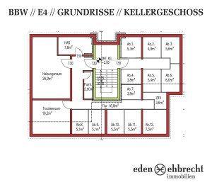Appartements, Wohnungen, Wohnung, Miete, Mieten, Beverbäker Wiesen, Donnerschwee, Baufeld E, Donnerschwee Kaserne, stadtnah, 2-3 Zimmer, provisionsfrei