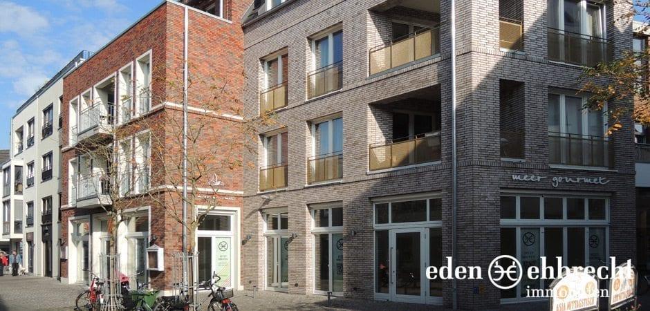 Eden ehbrecht immobilien immobilienmakler oldenburg for Immobilienmakler vermietung