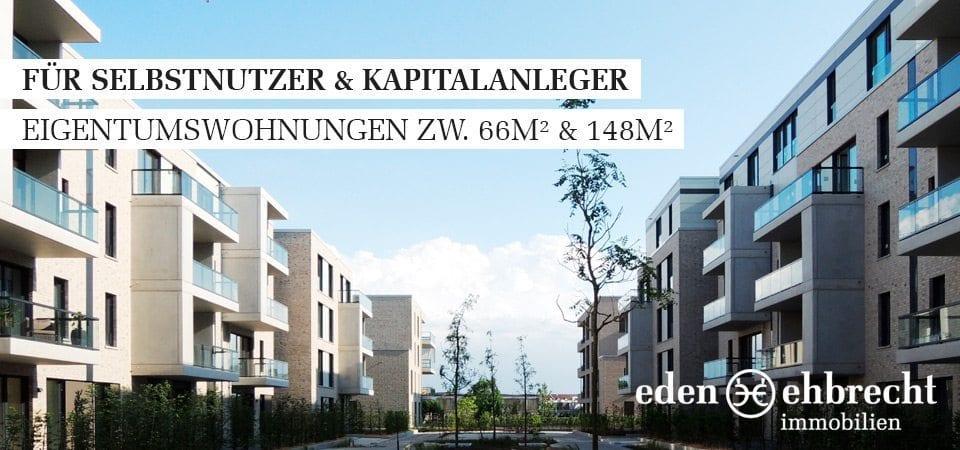 Johanneshof, Verkauf, Kaufen, Eigentumswohnung, 3 Zimmer, 4 Zimmer, Oldenburg, Immobilienmakler, Makler, Alter Stadthafen