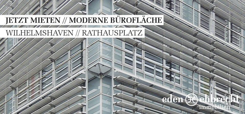 Immobilienmakler, Makler, Oldenburg, Wilhelmshaven, Gewerbeflächen, Büroflächen, Provisionsfrei, Ratrium