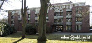 Gewerbemakler, Immobilienmakler, Makler, Oldenburg, Büro, Bürofläche, Bürogebäude, Verwaltungsgebäude, Vermietung, Vermietet, Oldenburg