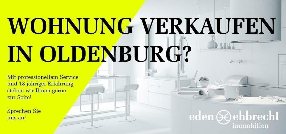 Wohnung verkaufen in Oldenburg, Wohnung, Eigentumswohnung, Verkaufen, Oldenburg, Immobilienmakler, Makler, Oldenburg, Altbau, Neubau, sanierungsbedürftig