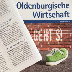 Top 50 Immobilienmakler Deutschland, Auszeichnung, Ausgezeichnet, BVFI, Proven Expert, Immobilienmakler, Makler, Oldenburg, Deutschland, IHK, Oldenburgische Wirtschaft