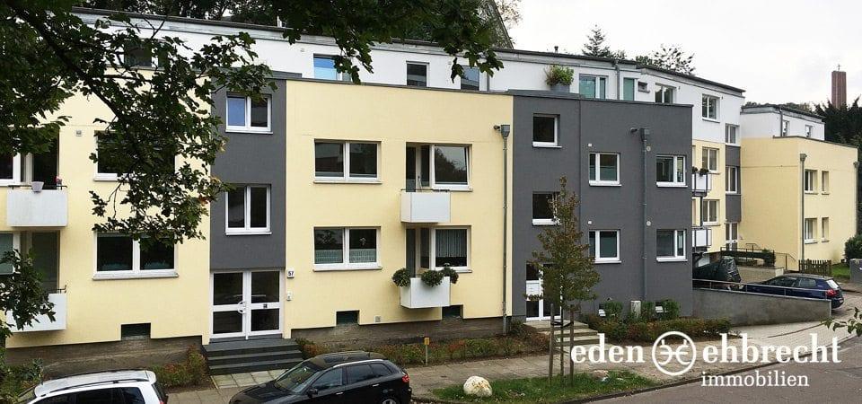 Immobilienmakler, Makler, Hamburg, Eigentumswohnung, Eißendorf, ETW, kaufen, Harburg, Eissendorf