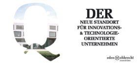 Immobilienmakler, Makler, Q, Projekt Q, TPO, Technologiepark Oldenburg, Büroflächen, Neubau, PZWO Architektur, Technologie und Gründerzentrum, Q // Modernste Gewerbeflächen im Technologiepark, Gewerbeflächen im TPO