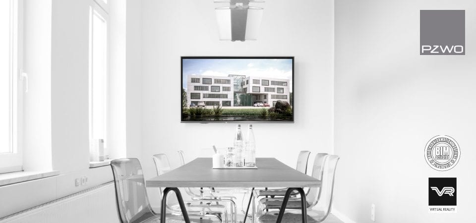 Immobilienmakler, Makler, PZWO Architektur, Architekten, Q, Projekt Q, Technologiepark Oldenburg, TGO, TQO Technologiequartier Oldenburg
