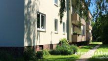 VERKAUFT | Eigentumswohnung als Kapitalanlage | Bürgerfelde
