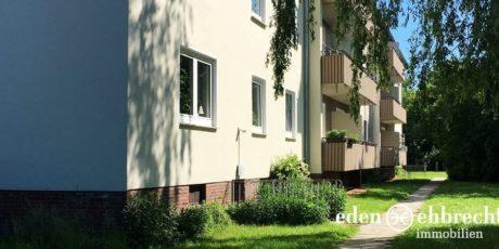 Immobilienmakler, Makler, Oldenburg, Referenz, Verkauft, Eigentumswohnung, Kapitalanlage, Anlageimmobilie, Bürgerfelde