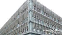 VERMIETET | 655 m² Bürofläche im Ratrium | Wilhelmshaven