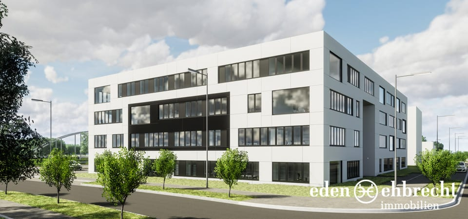 Immobilienmakler, Makler, Oldenburg, Technologiequartier, Technologiepark, Büroflächen, Neubau, Technologie und Gründerzentrum, Praxisflächen