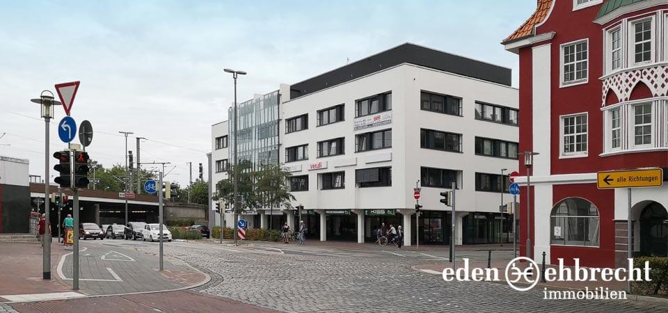 Bürofläche Kuhberg, Immobilienmakler, Gewerbemakler, Makler, Neumünster, Oldenburg, Büroflächen, Kuhberg, Büroetage, Gewerbeimmobilien, Gewerbeflächen