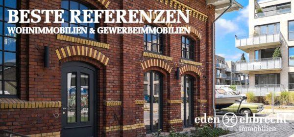 Referenzen, Immobilienmakler, Gewerbemakler, Oldenburg, Verkauf, Vermietung, Vermittlung