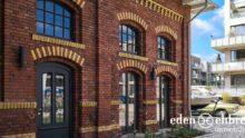 VERMIETET | Hafenhaus | Einmalige Gewerbefläche | Alter Stadthafen | Oldenburg