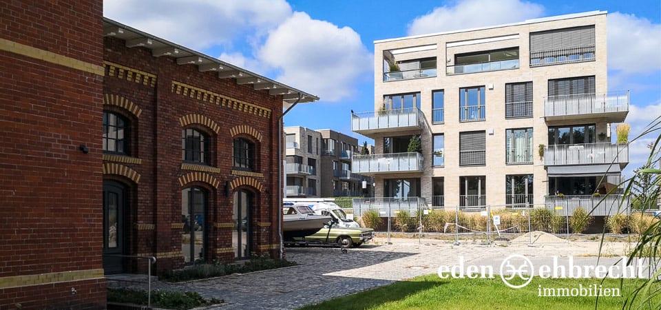 Referenz, Hafenhaus, Alter Stadthafen, Vermietung, Gewerbeimmobilien, Oldenburg, Gewerbemakler, Immobilienmakler
