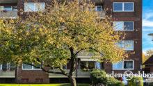 VERKAUFT | Eigentumswohnung | Bürgeresch | Oldenburg
