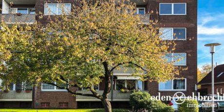 Immobilienmakler, Makler, Oldenburg, referenz, Verkauft, Eigentumswohnung, Bürgeresch, Oldenburg