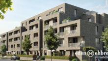 VERKAUFT | 2 KUBOX Appartements | Alter Stadthafen | Oldenburg