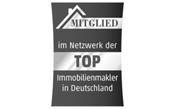 Mitglied im Netzwerk der Top Immobilienmakler Deutschland