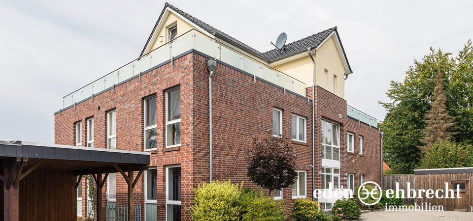 Verkauft, Penthouse Wohnung, Eversten