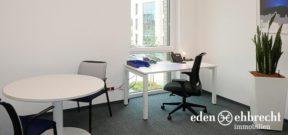 Regus, Business Center, Alter Stadthafen, Oldenburg, 12 QM Büro