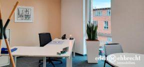 Regus, Business Center, Alter Stadthafen, Oldenburg, 14 QM Büro