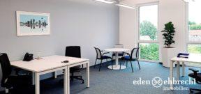 Regus, Business Center, Alter Stadthafen, Oldenburg, 30 QM Büro