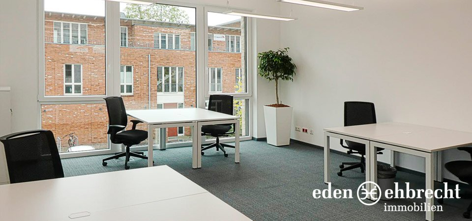 Regus, Business Center, Alter Stadthafen, Oldenburg, 33 QM Büro