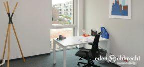 Regus, Business Center, Alter Stadthafen, Oldenburg, 8 QM Büro