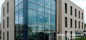 Regus, Business Center, Alter Stadthafen, Oldenburg, Aussenansicht